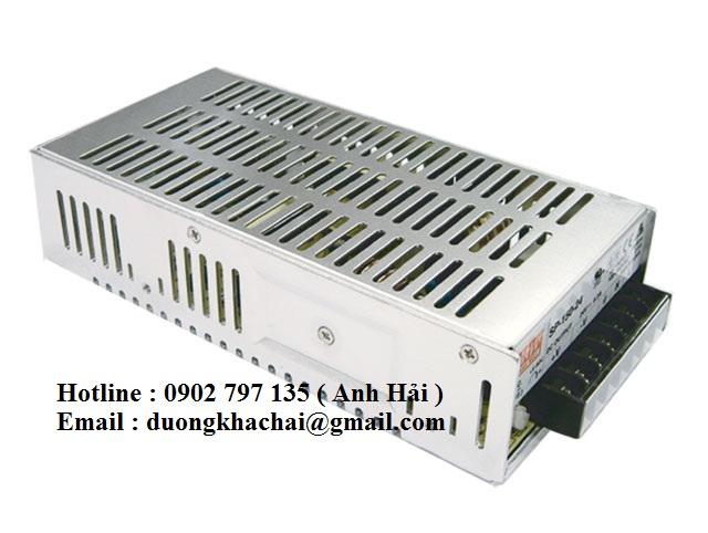 SP-150-5|Bộ nguồn Meanwell SP-150-5, bộ nguồn Meanwell 150W 5V 30A