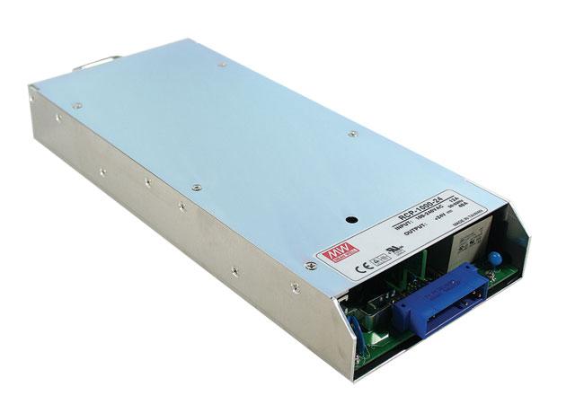 RCP-1000-24|Nguồn Meanwell RCP-1000-24, Nguồn Meanwell rack 19 inch